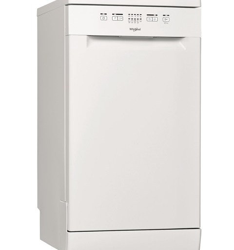 Whirlpool Slimline Dishwasher