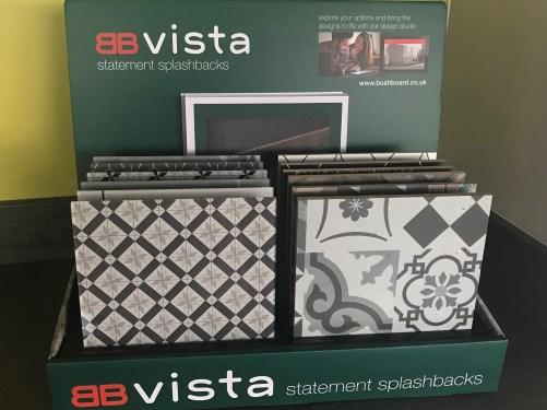 Bushboard Vista Splashbacks