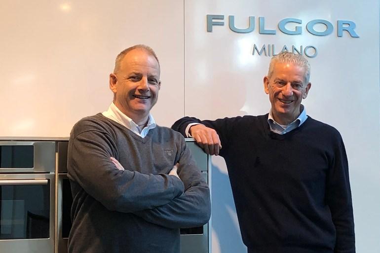 Fulgar Milano Euroline