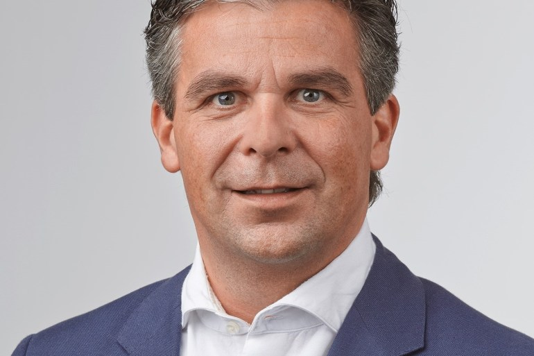 Roger Klinkenberg Managing Director Pronorm