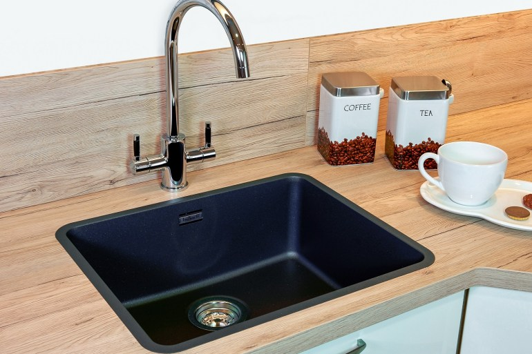 RegiColor Reginox stainless steel sinks