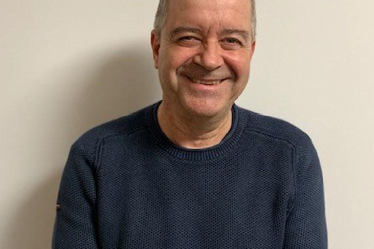 Terry Stevenson Stock Controller Abode