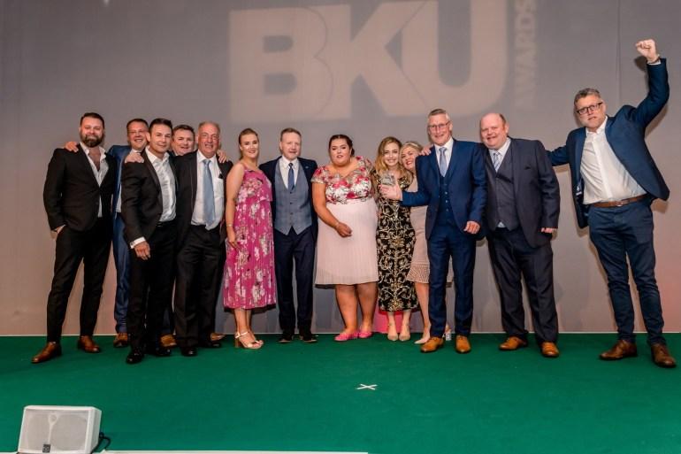 BKU Awards Uform_