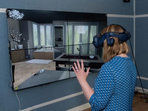 Virtual Reality 4D retailers Virtual Worlds