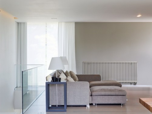 Vasco Tulipa Radiator Heating