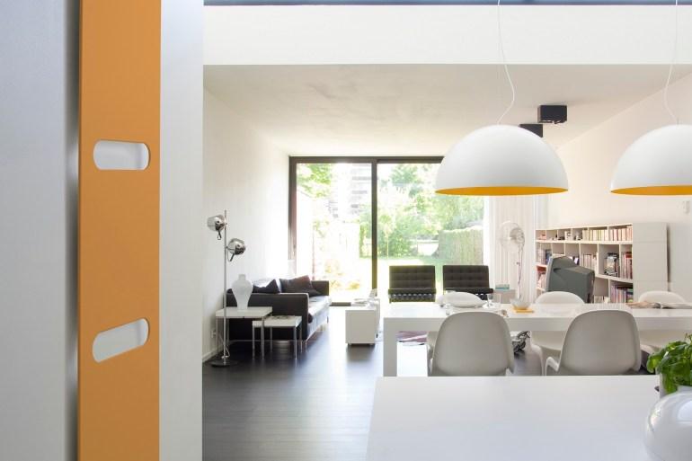 mono beams radiators Vasco 100% Design