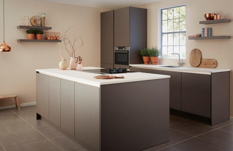 Terracotta Dreaming kitchen Keller accessories