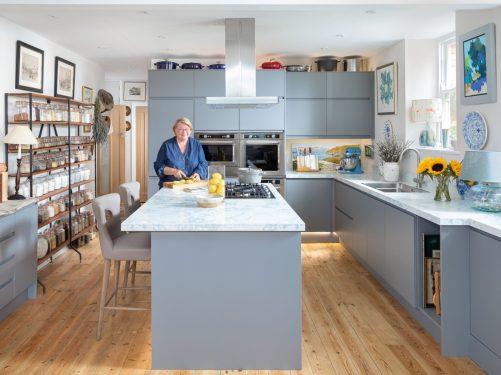 Rosemary Shrager Granite Trend Transformations