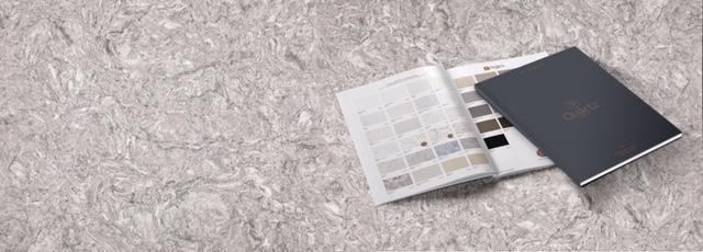 CRL Stone - CRL Quartz brochure