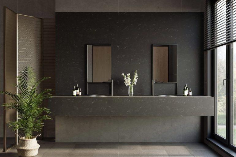 Marmo Concrete colours HI-MACS®