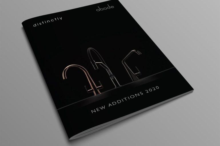 Abode Trio brochures