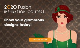 2020 Fusion Inspiration Awards