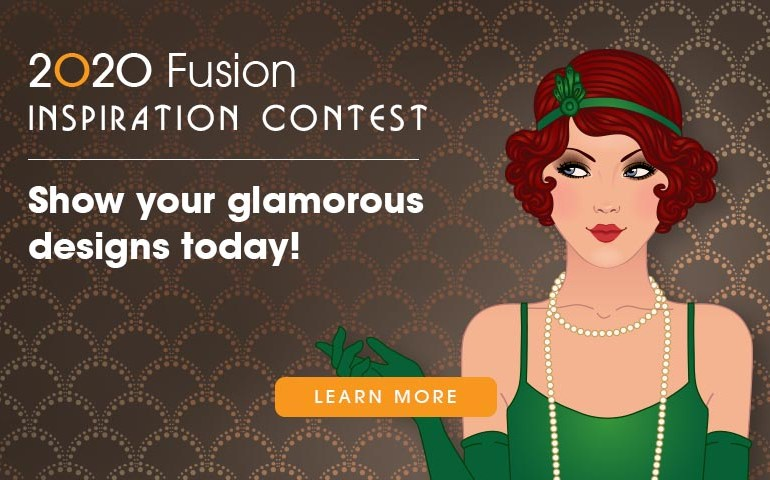 2020 Fusion Inspiration Awards