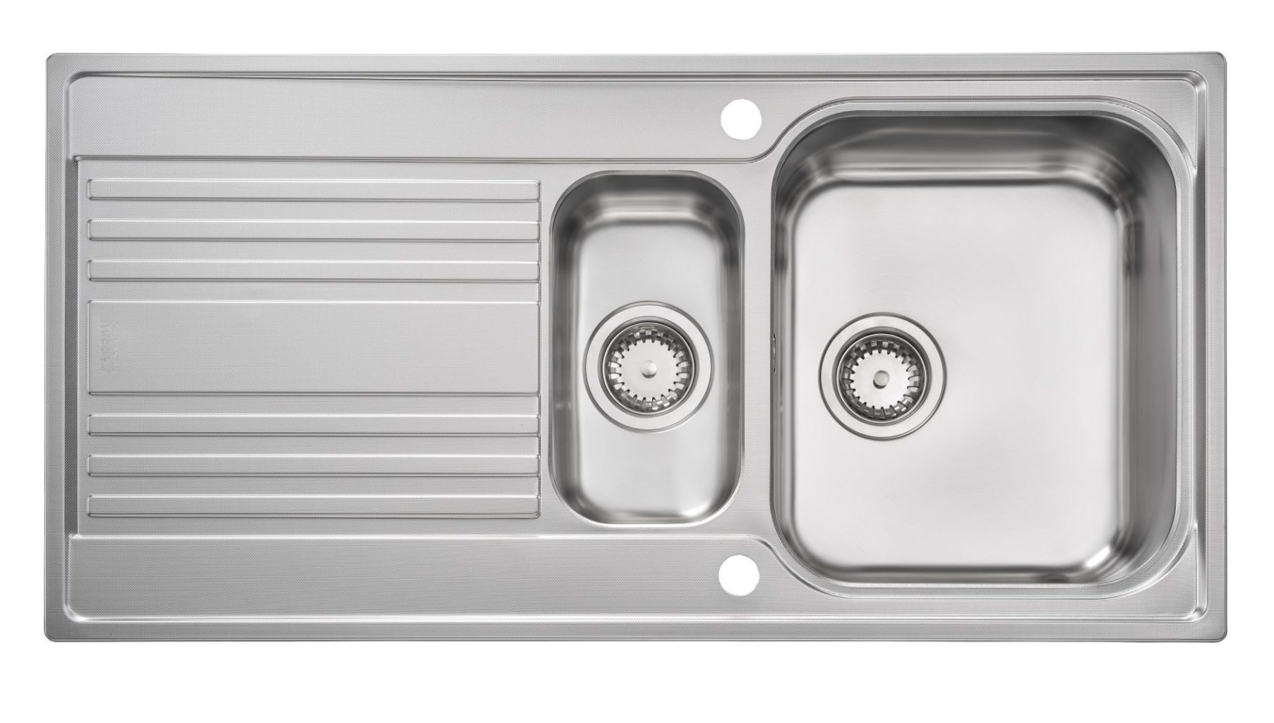 Carron Phoenix Rapid Linen Sink