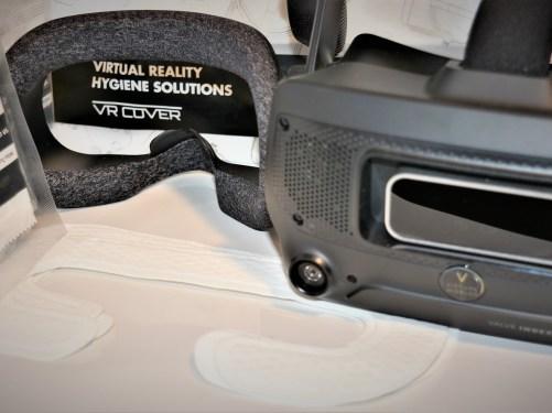 Good headset hygiene keeps showrooms COVID safe