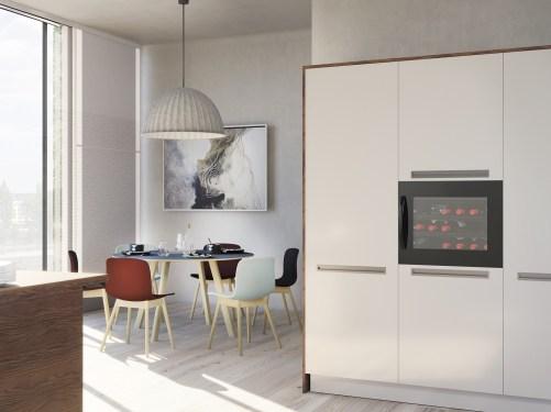 Dometic Refrigerator range wine refrigeration