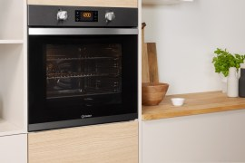 Indesit updates Turn&Go recipe app