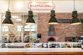PASTIFICIO PROPAGANDA Restaurant