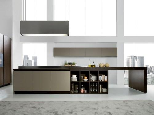 Rastelli Royale Kitchen