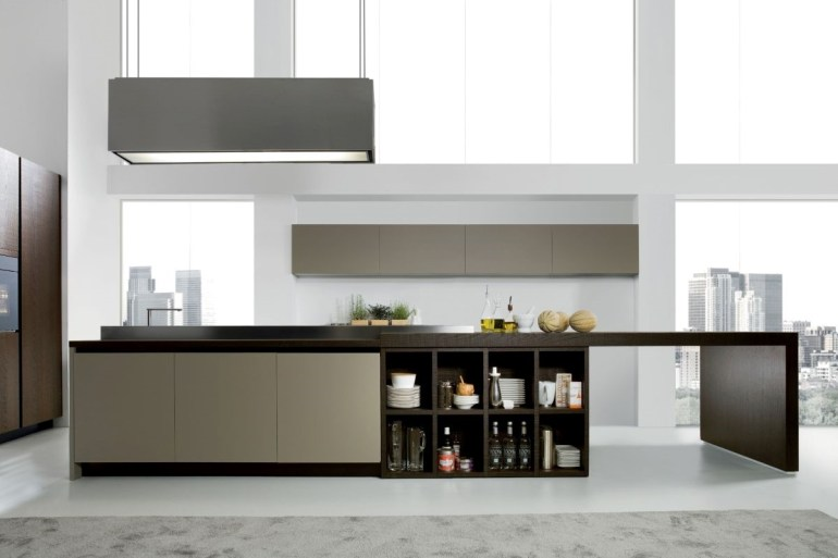 Rastelli Royale Kitchen