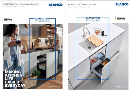 BLANCO Brochures