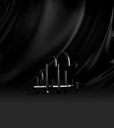 InSinkErator Velvet Black Range