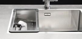 Reginox Stainless Steel sinks