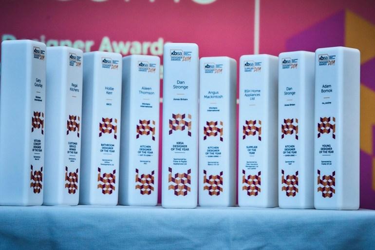 New Sponsors for KBSA Design Awards
