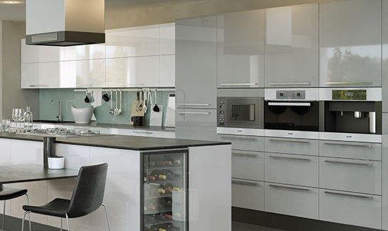 fitted kitchens online