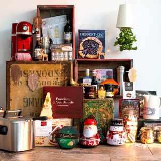 Foodies Christmas Gift Guide 2016