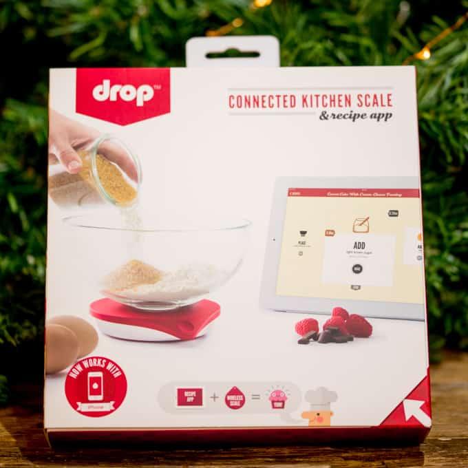 Drop Scale