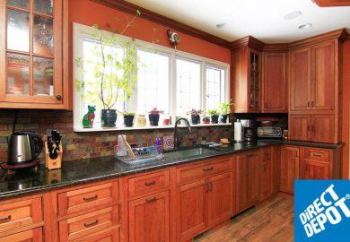Direct Depot Kitchen Cabinets