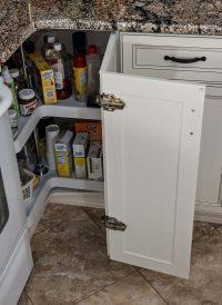 Storage Solutions, Cabinet Refacing | Kitchen Saver