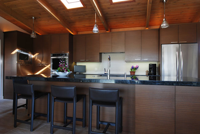 Surviving a Chicago Kitchen Remodeling Project