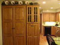 Raised Panel Arch | Quality Kitchen Cabinets | Kitchens By ...