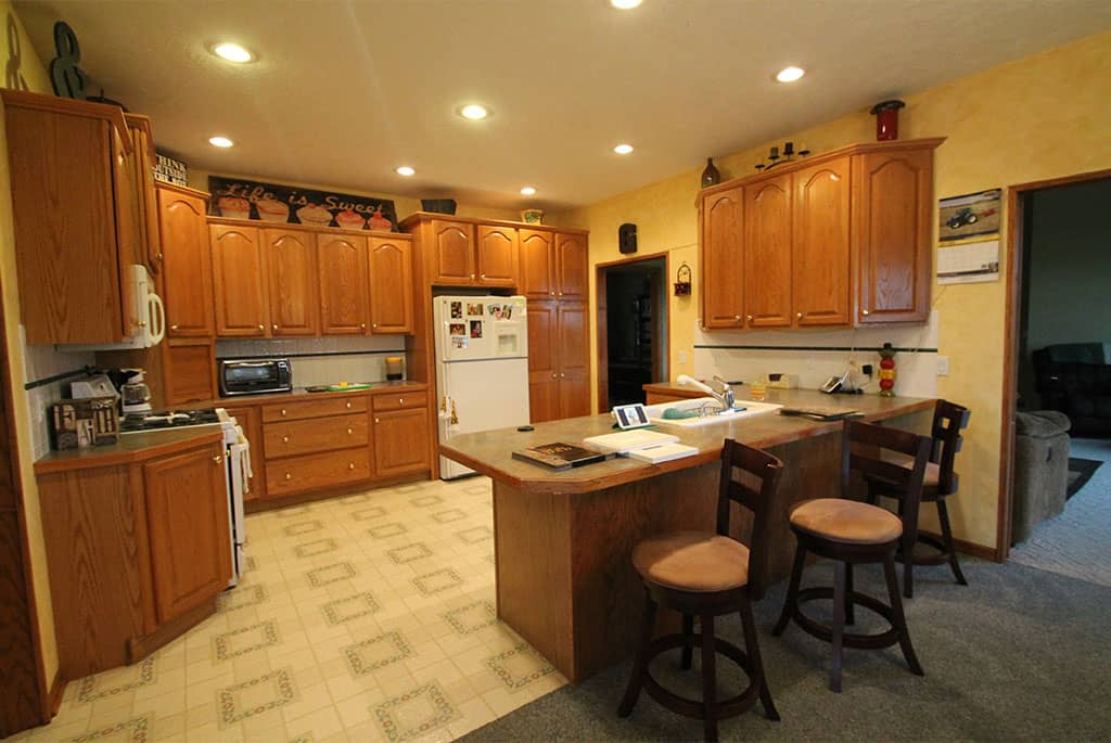 Affordable Cabinet Refacing  Kitchens By Katie