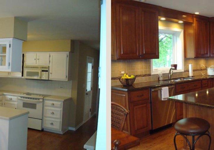 Kitchen Cabinet Refacing Birmingham Al