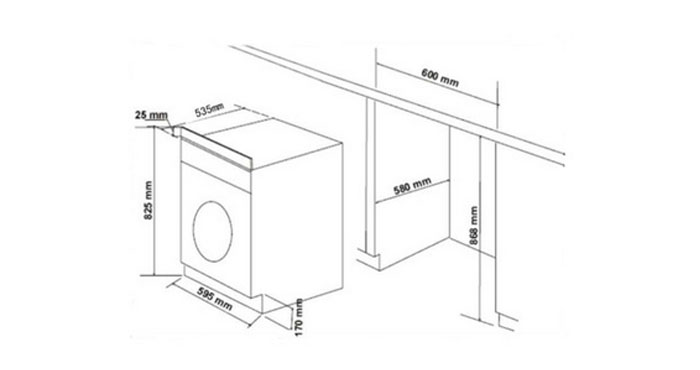 Washer Reviews: Integrated Washer Dryer Reviews Uk