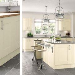 Kitchen Direct Big Island Kitchens Design Appliances Cartmel Ivory