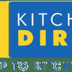 Kitchen Direct Honest Preference Kitchens Design Appliances Logo