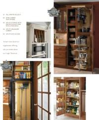 Get Organized kitchen cabinets