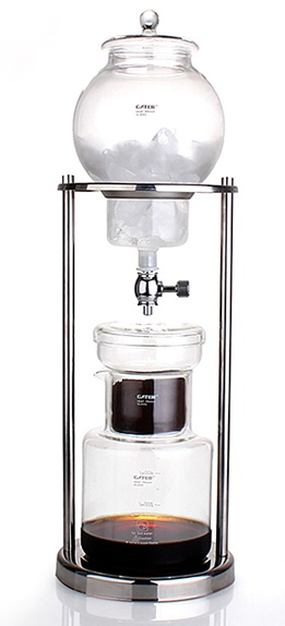 global kitchen knives restaurant supplies gater cold brew coffee maker at the shop auckland city