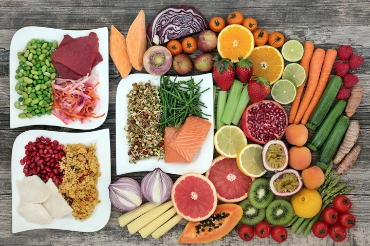 Organic And Green Healthy Eating Tips