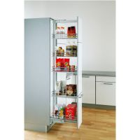 Pantry - Cabinet Pull-Out Systems - EZ Close Dampening ...