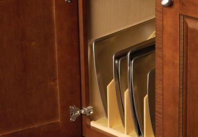 Kitchen Base Cabinet Hardware