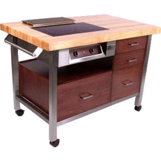 Master Chef Kitchen Work Table