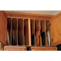 Tra-Sta Kitchen Tray Dividers by Omega National ...