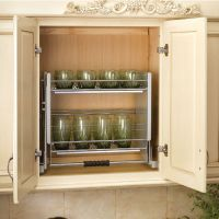 """Rev-A-Shelf """"Premiere"""" Pull-Down Shelving System for ..."""