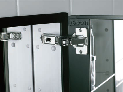 Medicine Cabinets M Series Hinge Swing By Robern