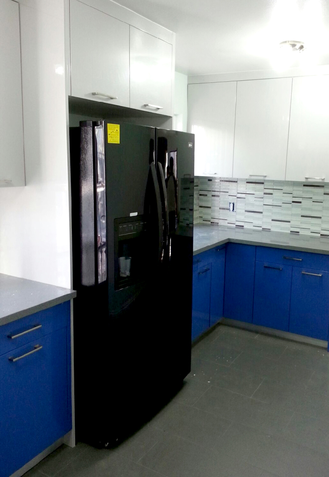 handles for kitchen cabinets sink basket european style flat panel cabinet - ...